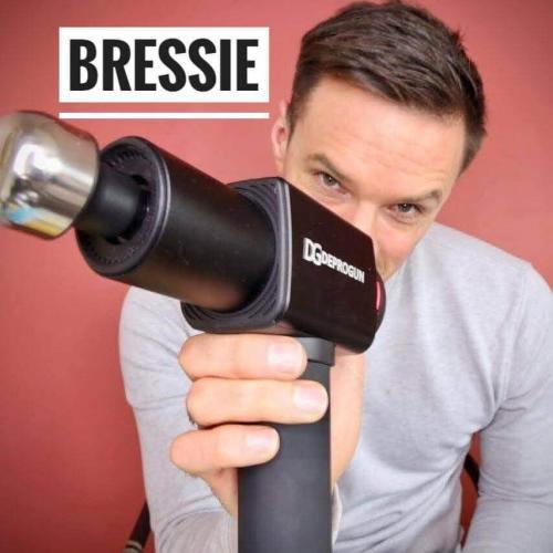 Bressie Musician & Podcaster